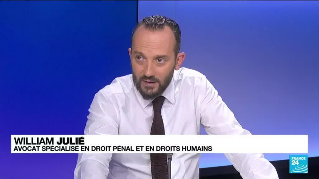 2021-09-07 15:02 Lafarge accusé de crimes en Syrie : une nouvelle mise en examen possible