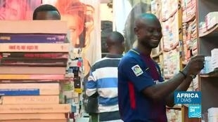 AFRICA LECTURA RDC