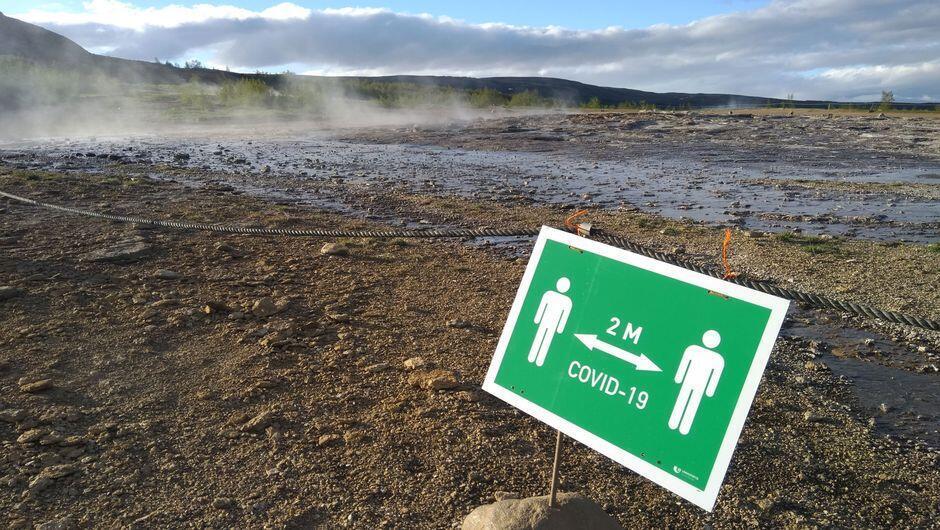 Al día 10 de junio, en Islandia había registrados 1800 casos (la mayoría recuperados) y diez fallecidos.