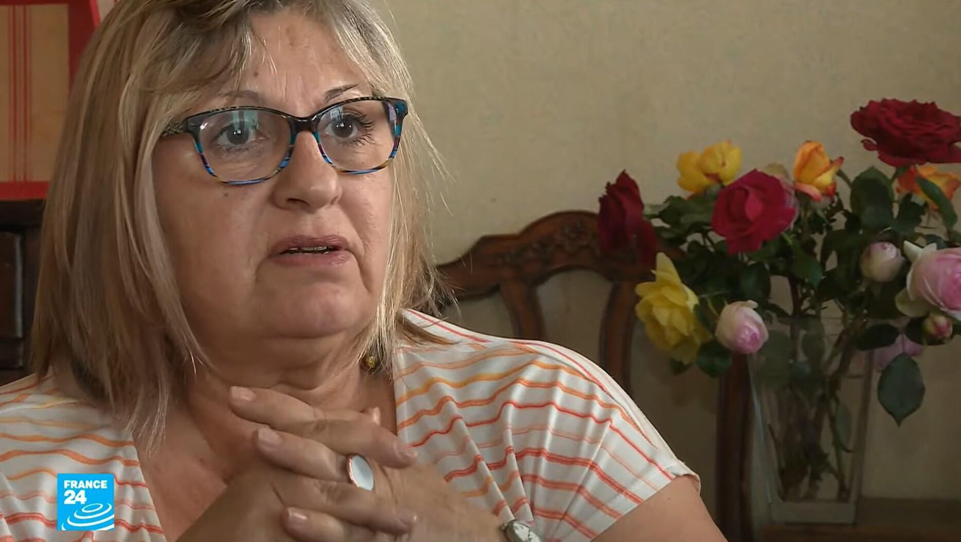 سيدة فرنسية تتحدث عن ما بعد رفع الحجر في البلاد