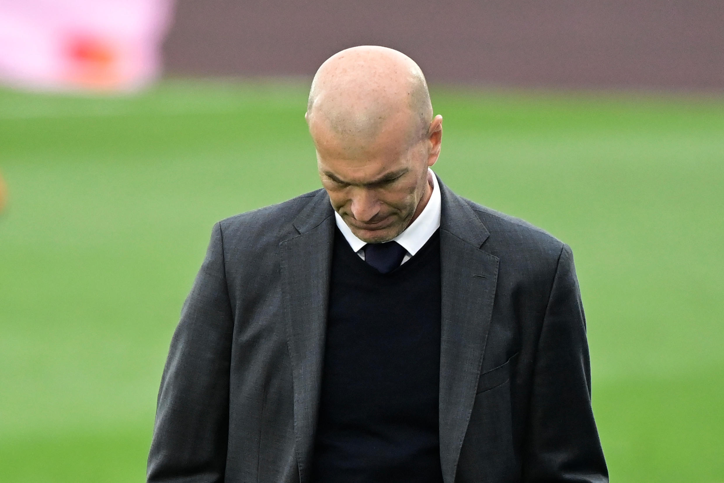 Zinedine Zidane has resigned as Real Madrid manager with immediate effect, according to media reports