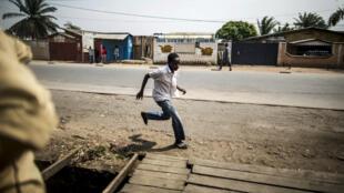 Le Burundi est plongé dans une profonde crise depuis la candidature fin avril du président Pierre Nkurunziza à un troisième mandat.
