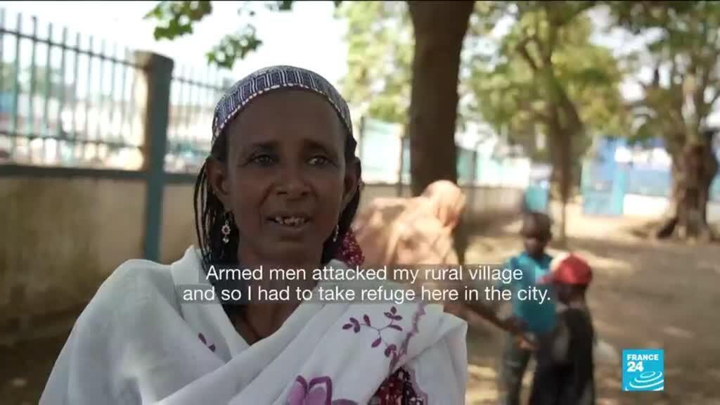 2021-01-18 09:42 Central African Republic violence: Life in fear in Bangui's PK5 Muslim neighbourhood