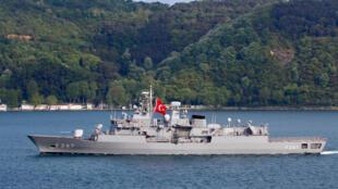 2020-08-14T101727Z_1282506560_RC2MDI9Y3154_RTRMADP_3_GREECE-TURKEY-WARSHIPS
