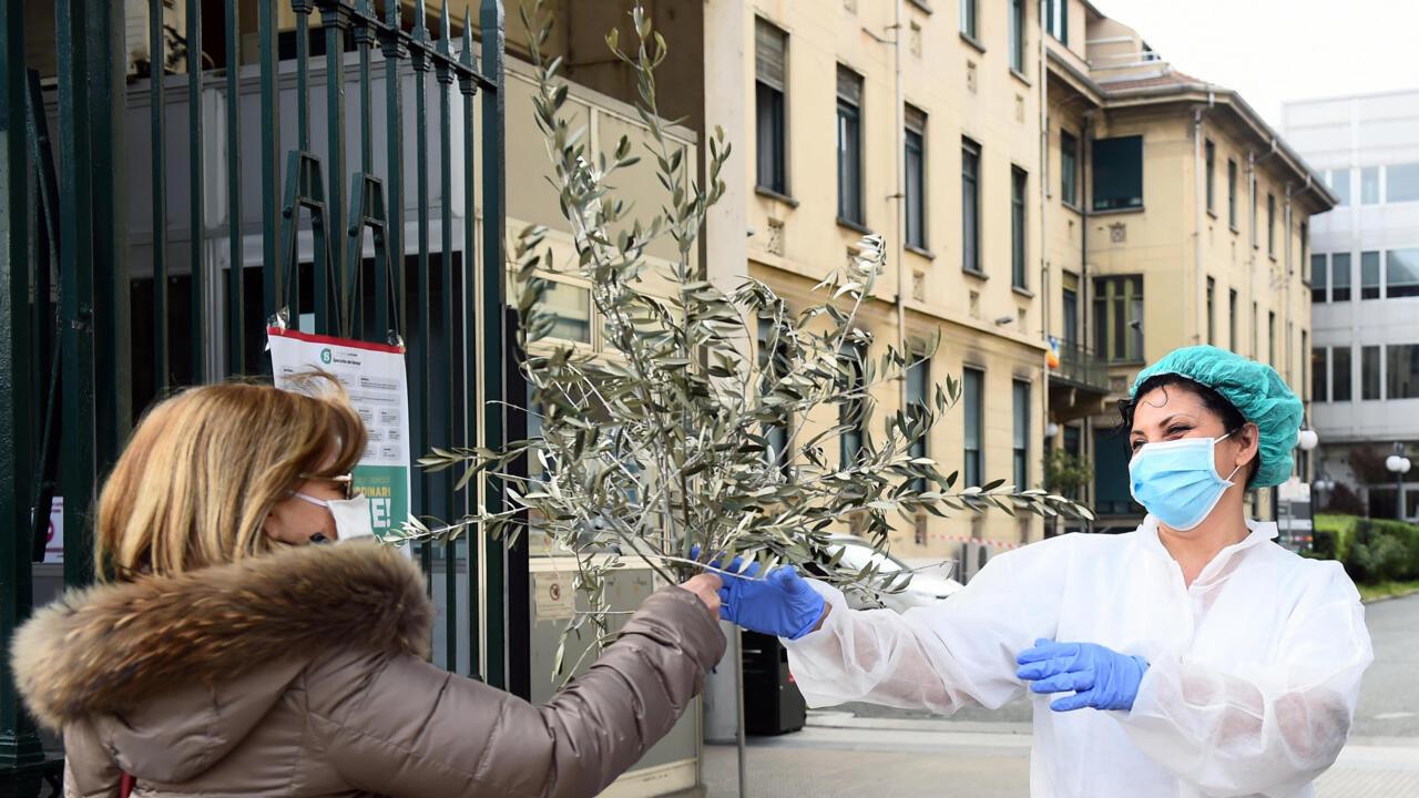 هل تجنبت الإيطاليون موجة ثانية من فيروس كورونا بالتزامهم بإجراءات الوقاية والتباعد؟