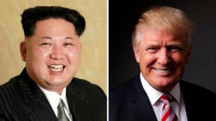 El mundo especula y mira con atención lo que podría ser el encuentro entre los líderes de Corea del Norte y Estados Unidos