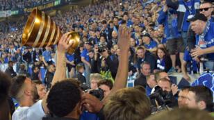 Strasbourg est le tenant du titre en Coupe de la Ligue.
