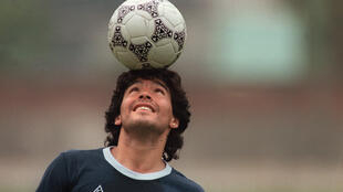 en-Maradona-1986 World Cup in Mexico