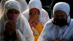 Eid Al-Adha Indonesia
