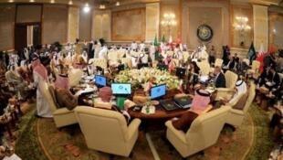 مجلس التعاون الخليجي.
