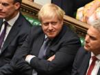 En direct : Boris Johnson reçu par Emmanuel Macron, tenant de la fermeté sur le Brexit
