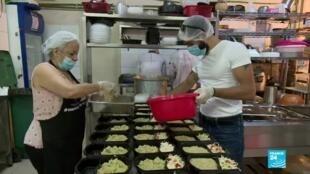 2020-06-30 06:10 Liban : le pays s'enfonce dans la crise sociale