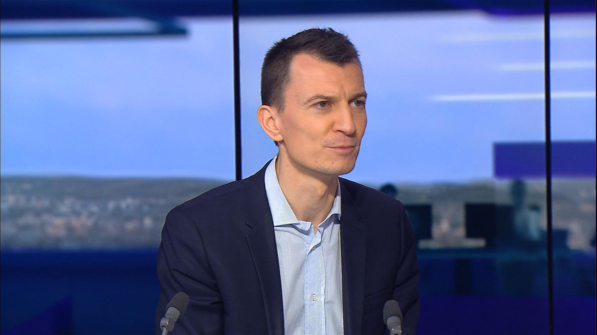 Sébastien Abis