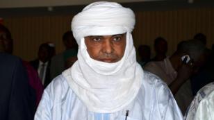 Mohamed Akotey, ex-négociateur nigérien pour la libération des otages d'Arlit au Niger, le 26 mai 2014.
