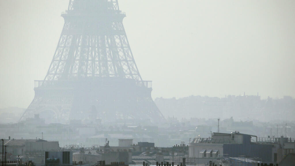 French govt fined €10 million by top administrative court over air pollution