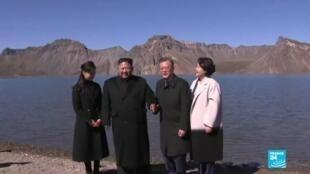 2020-06-16 14:20 La Corée du Nord enterre deux années d'effort diplomatique avec le Sud