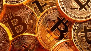 Un bitcoin valait 1 281,96 dollars vendredi 3 mars