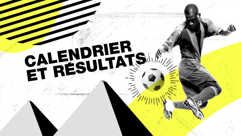 Calendrier Resultat Coupe Du Monde 2020.Can 2019 Le Calendrier Et Tous Les Resultats De La Coupe D