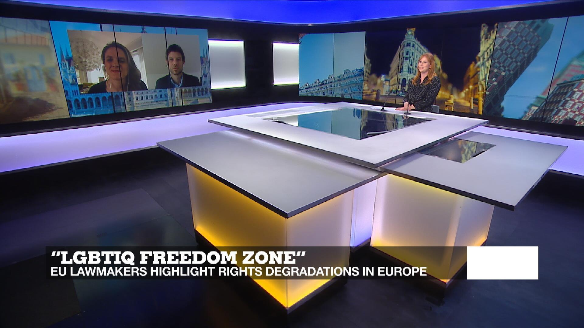 TALKING EUROPE
