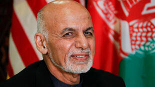 Afghan President Ashraf Ghani. Preliminary results from Afhganistan's Independent Election Commission on December 22, 2019, indicate Ghani will secure a second term. Final election results are expected within a few weeks.