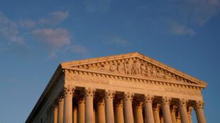 états unis cour supreme