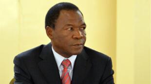 François Compaoré, le frère de l'ex-président burkinabé, a été laissé libre, lundi, au lendemain de son interpellation à Roissy.
