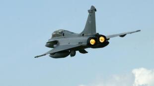 Au total, la France a récolté en ce début d'année plus de 15 milliards d'euros dans le seul secteur de l'armement.