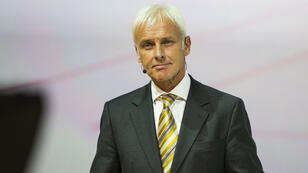 Matthias Müller est pressenti pour prendre les rênes de Volkswagen.
