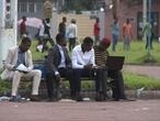 Coronavirus: l'état d'urgence décrété en RDCongo, Kinshasa isolée