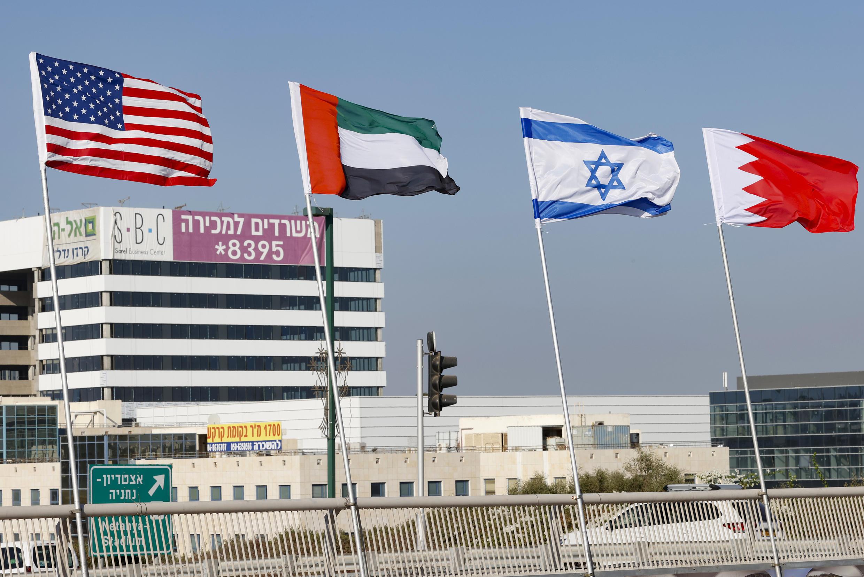 Estados Unidos, Emiratos Árabes Unidos, Israel y Baréin firmarán un acuerdo histórico en La Casa Blanca