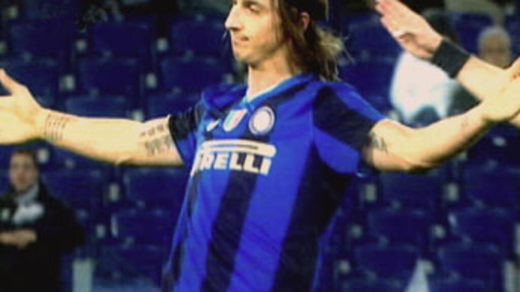 promo code 81aa2 4e36b Inter agrees to let Ibrahimovic go to Barcelona