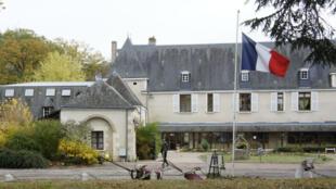 Créé par des CRS, Le Courbat accueille des forces de l'ordre en souffrance depuis 1953.