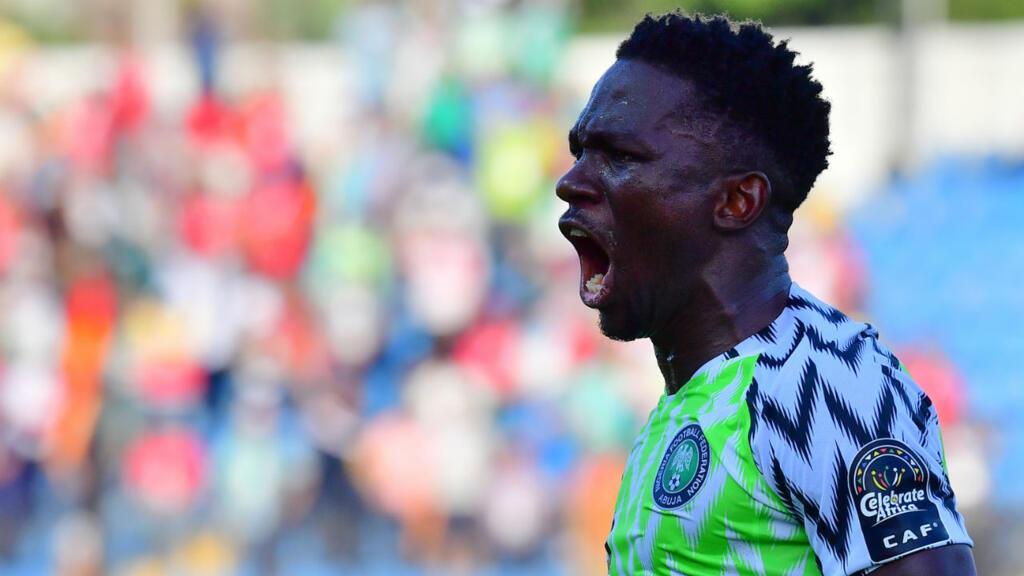 a5922a07d79e02 CAN-2019 : le Nigeria, premier qualifié après sa victoire contre la ...