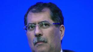 Anouar Kbibech, président du Conseil français du culte musulman