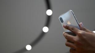 L'iPhone X avec une capacité de stockage de 256Go va coûter 1329euros.