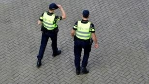 A loophole in Dutch law says that police cannot enter the premises while a religious service is underway
