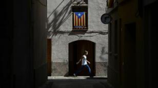 Le 27 septembre, les Catalans se rendront aux urnes pour des élections régionales présentées comme un plébiscite sur l'indépendance.