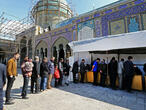 Iran's parliamentary elections see lowest turnout since 1979 revolution