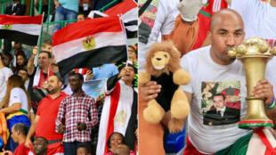 Les Égyptiens, forts de sept titres en CAN, doivent se méfier de Marocains auteurs d'un très solide 1er tour.
