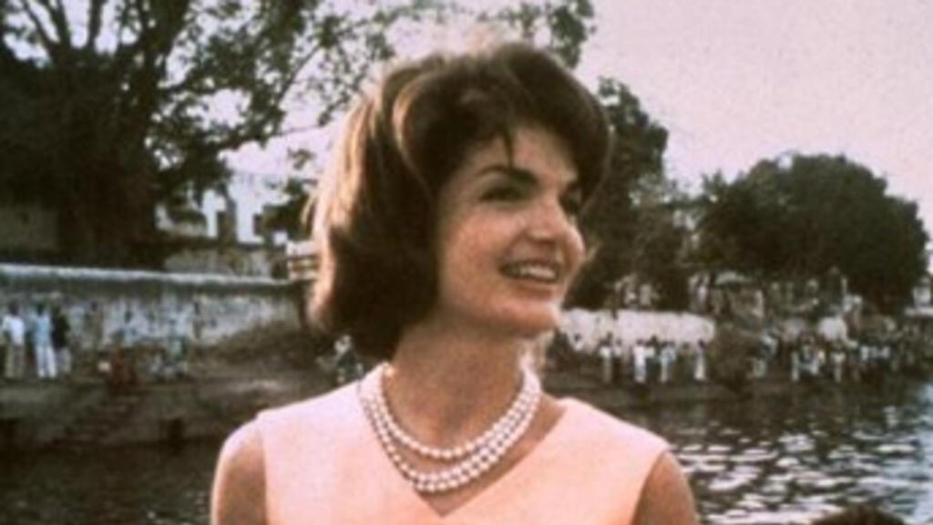 Recordings reveal a candid, critical Jackie Kennedy