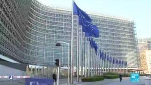 2021-03-10 18:03 L'UE annonce 4 millions de vaccins BioNTech-Pfizer supplémentaires en mars