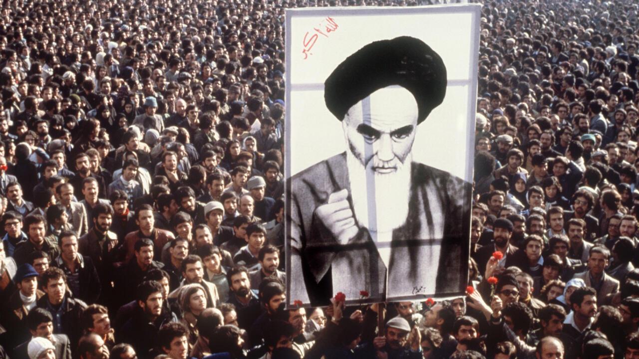 L'Iran se prépare à commémorer le 40eanniversaire de la révolution islamique.