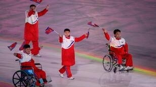 Dos competidores participarán en las pruebas de esquí de fondo, además de cuatro atletas observadores y 18 funcionarios.