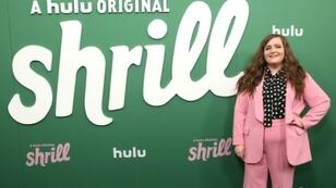 """New Hulu series """"Shrill,"""" which debuted Friday and is adapted from the best-selling autobiography of Lindy West, is the latest example of studios willing to depart from the tried and test formular of slender leading ladies"""
