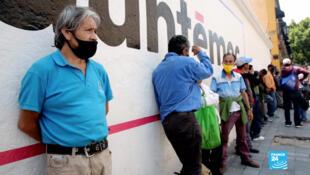 DesempleadosMexicoF24