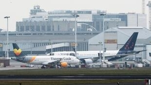 مطار زافنتم في بروكسل
