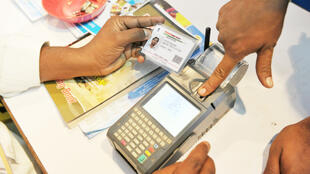 Le programme Aadhaar contient à ce jour les données biométriques de 1,1 milliard d'Indiens.