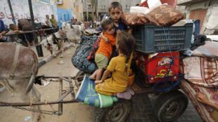 الفشل في إيجاد حل للصراعات في الشرق الأوسط يهدد جيلا كاملا من الأطفال