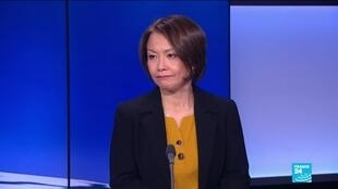 2019-10-22 10:08 FRANCE 24's Yuka Royer analyses Emperor Naruhito's ascension to the throne