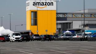 Amazon - France
